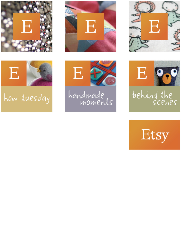 Etsy, Brand Exploration